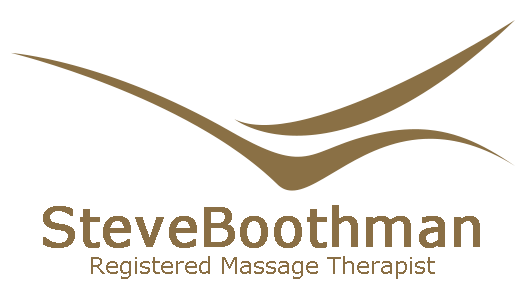 Steve Boothman - Registered Massage Therapist - Comox Valley, BC